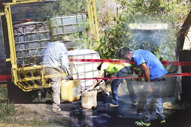 Asesinos de tres agentes FISDAI están ligados con Los Zetas