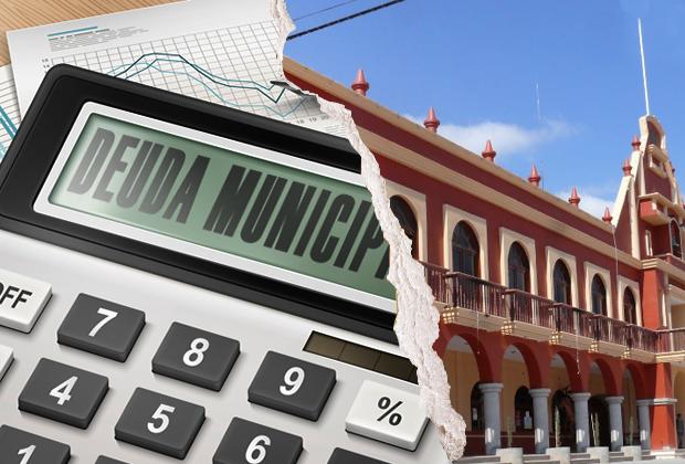 Reciben ediles ayuntamientos endeudados y hasta saqueados