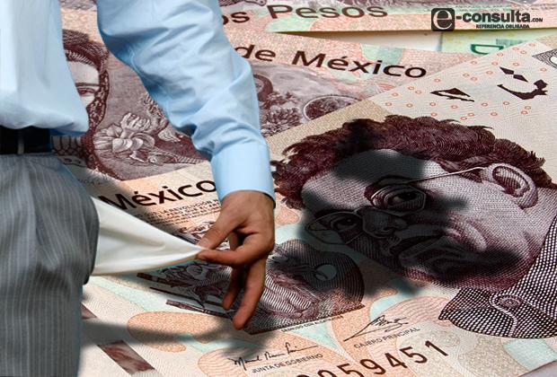 Pasivos y PPS casi igualan a la deuda oficial de Puebla: ASF