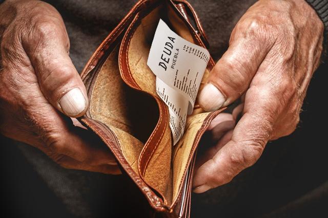 Niega PRI en el Congreso su aval para elevar deuda de la capital