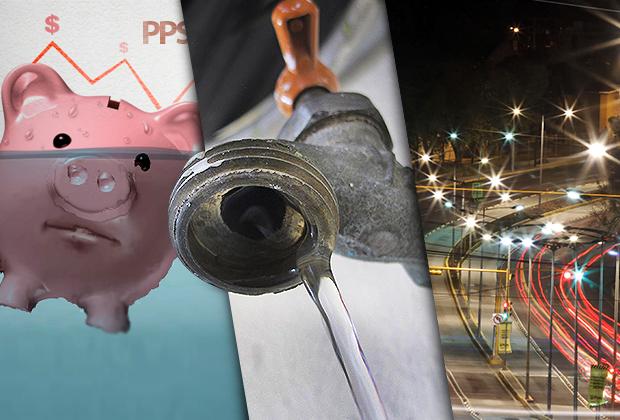 Los PPS son sinónimo de deuda y Puebla debe admitirlo: Estefan