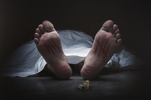 Sufre Puebla una ejecución diaria ligada al crimen organizado