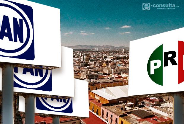 Gastan candidatos 20.5 mdp en anuncios y spots en Puebla