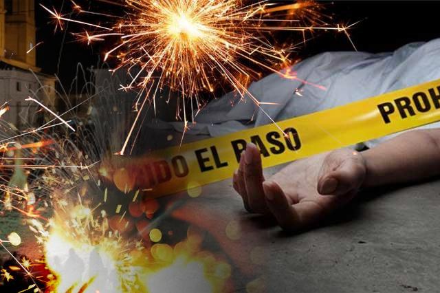 Explosión en almacén de pirotecnia deja 14 muertos en Puebla
