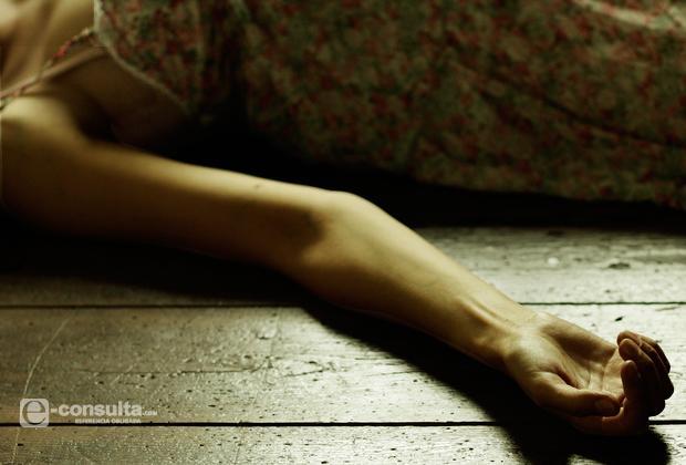 Mujer muere asfixiada en Texmelucan; investigan si fue feminicidio