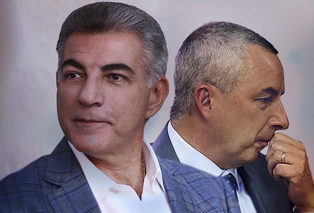 Siempre sí Carrancá solicitó licencia a la fiscalía, confirma Gali