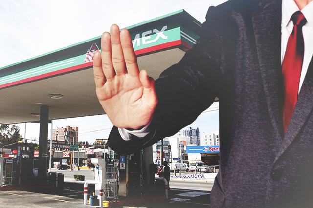 Se niegan 46 gasolineras a una revisión y multan a 7 en Puebla