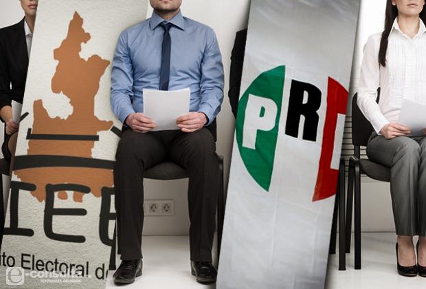 Rastrea INE liga morenovallista de los aspirantes al OPLE
