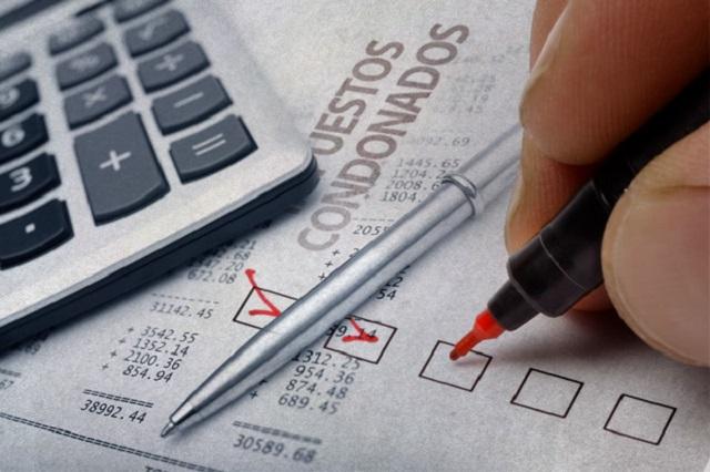 Resultado de imagen para sat información condonar impuestos