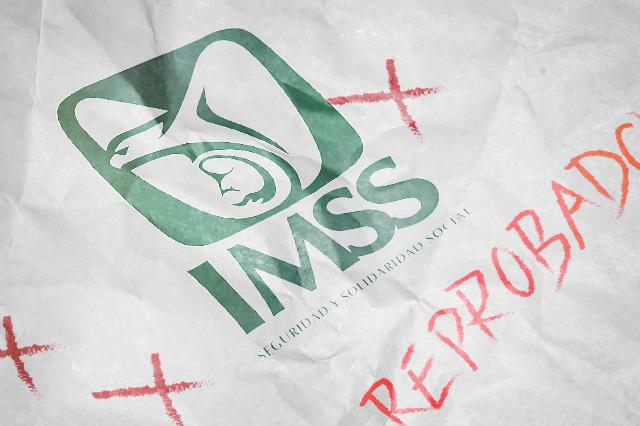 Evalúan como el peor hospital a Traumatología del IMSS Puebla