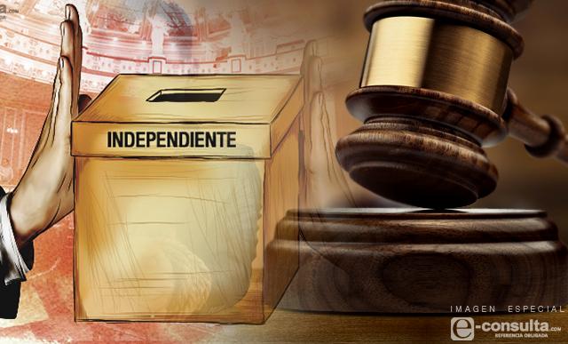 Tumba la SCJN candados para los independientes en Puebla