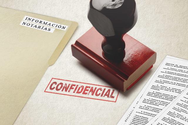 Notarios morenovallistas ganan suspensiones contra revocación