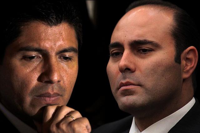 Enfrenta a Aguilar Chedraui y Rivera rezago de cuenta pública