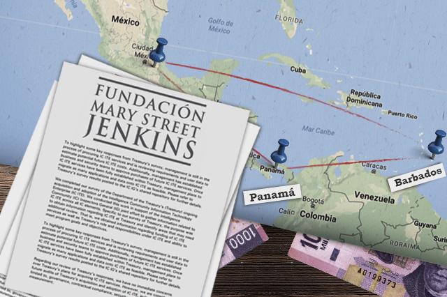 El patrimonio de la fundación Jenkins ya es herencia de nietos