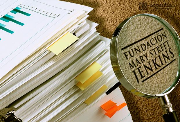 Que ya auditan a la Fundación Jenkins por donación de 720 mdd