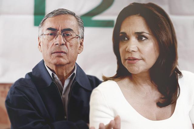 Blanca Alcalá pidió mi cese en la SEP y no me invitó a su proyecto