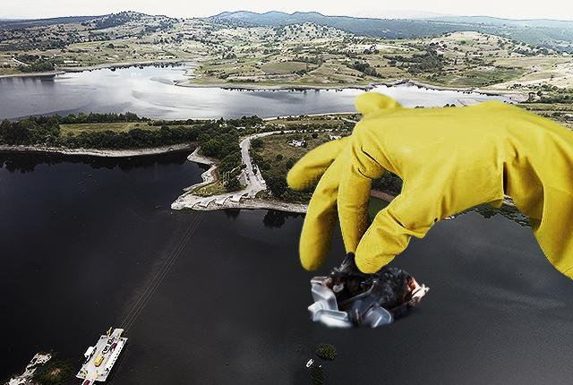 Cotiza empresa finlandesa barcos más baratos para limpiar Valsequillo