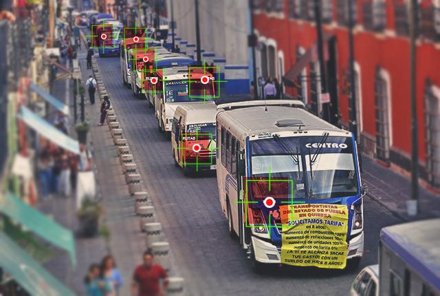 Estas son las familias transportistas que piden alza al pasaje en Puebla