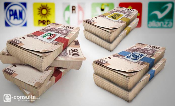 Tocan a Puebla 458 mdp de la bolsa usada para los moches