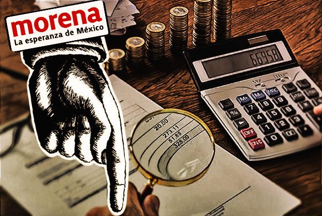 Perdería Puebla 1,230 mdp por baja a cobro de ISN y servicios