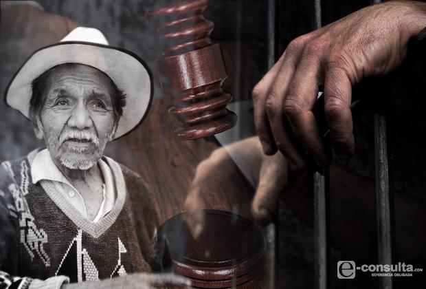 Por negligencia murió activista recluido en Puebla a los 90 años