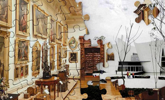 Lamenta INBA posible desintegración del Museo Bello