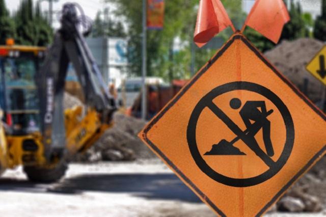 Constructoras poblanas remontan participación en obra pública