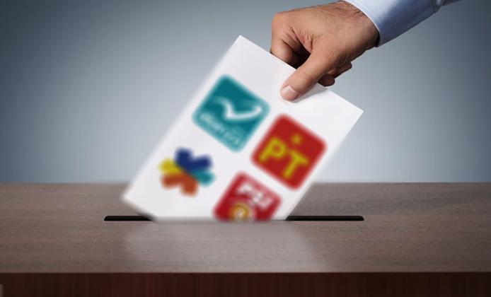 Micropartidos son poco votados, opacos y violan transparencia