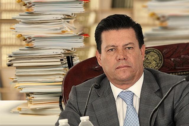 Presidente TEEP se quedó con impugnaciones de la elección