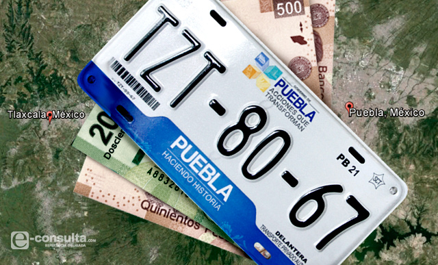 Nombre de propietarios de vehiculos por placa cdmx