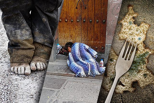 En 20 municipios vive la mitad de los pobres en Puebla