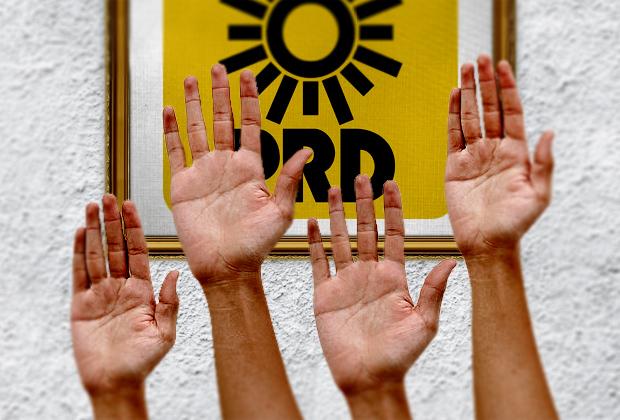 Desde el CEN se designará a candidato del PRD en Puebla