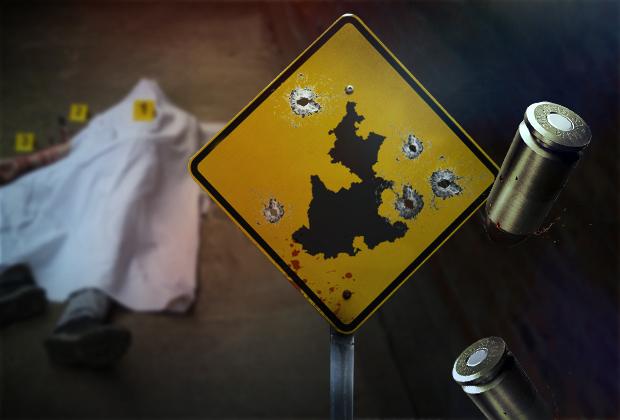 Ola de ejecuciones no se detuvo; suman 15 las víctimas de la violencia