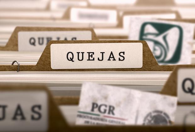Delegación del IMSS en Puebla encabeza quejas ante la CNDH