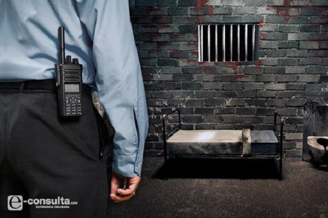 Proyectan nuevo reclusorio para Puebla; se necesitan 4 mil mdp