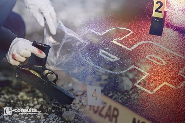 Se disparan hasta 680% delitos en Amozoc en los últimos 6 años