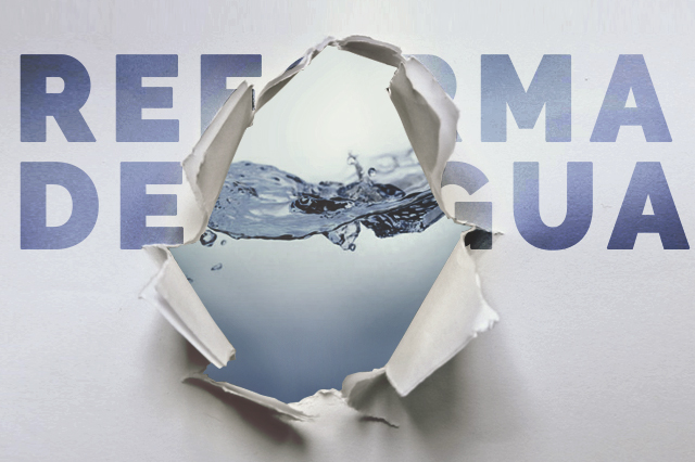 Siempre sí Congreso da marcha atrás a reforma sobre el agua