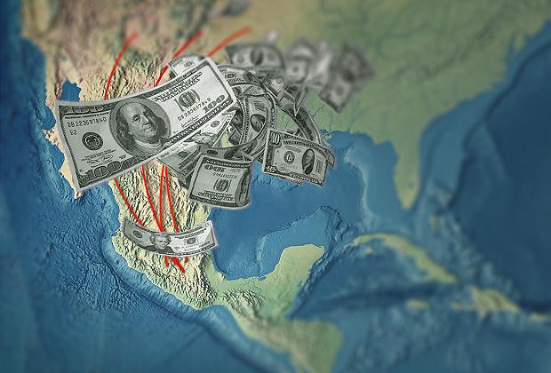 Puebla capital rebasa hasta a Tijuana en captación de remesas