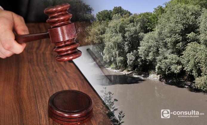 Municipios arrastran multas por ensuciar el Atoyac desde 2011