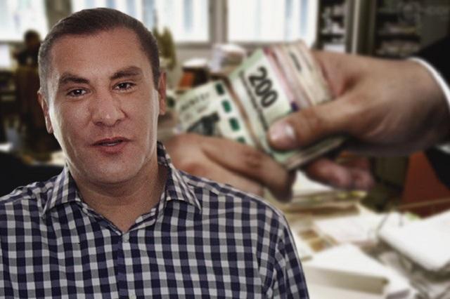 Recicla promesas de campaña RMV en Sistema Anticorrupción