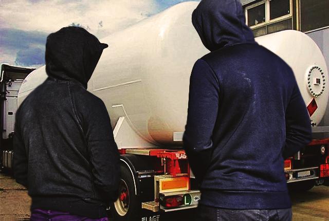 Ya supera los 2 mil mdp robo de gas LP en Puebla y Tlaxcala