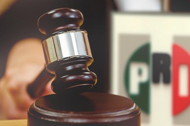PRI Puebla busca evadir multa de 7.6 mdp por desvíos