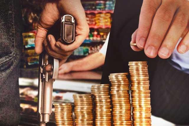 Mayor dinero para seguridad no provoca baja delictiva en Puebla