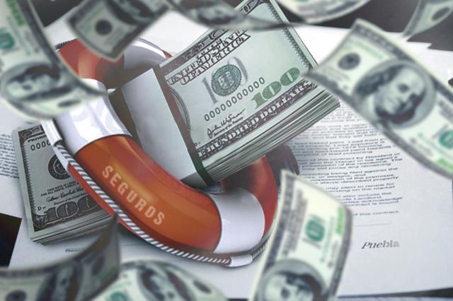 Sin seguros opera el 95% de las pequeñas y medianas empresas