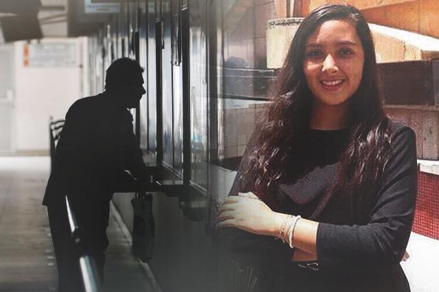 Tiran proceso por feminicidio de Mara; Alexis dejaría la prisión