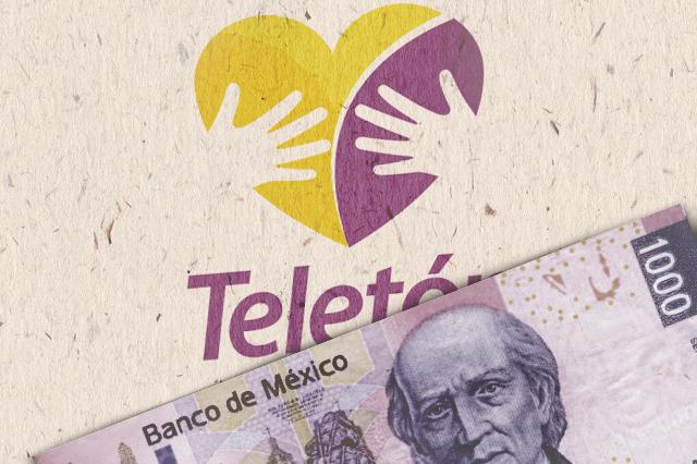 Teletón es bien visto por mexicanos solidarios, según encuesta GCE