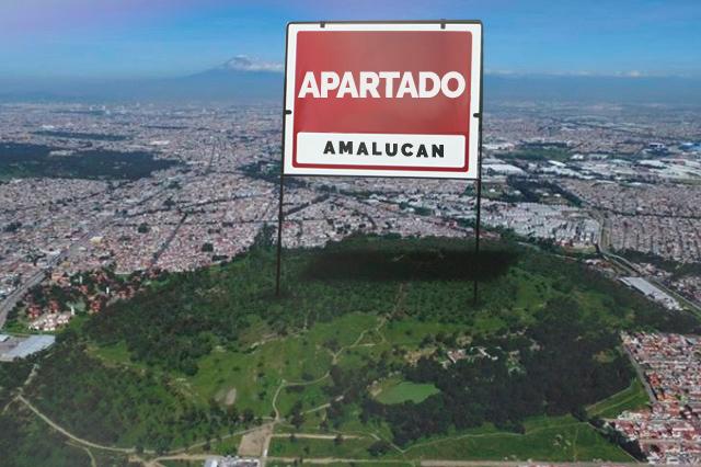 Avanza Parque de Amalucan y adjudica obra por 291 mdp