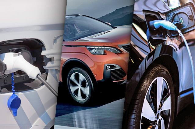 Exentarán verificación vehículos nuevos, híbridos y eléctricos