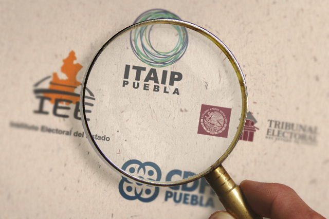 PAN y PRI combatirán reforma que busca controlar a TEEP e IEE