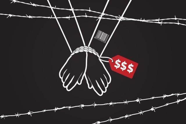 PGR pone a Puebla en segundo lugar del país en trata de personas